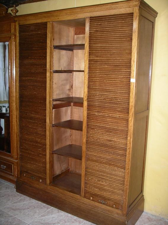 Catalogo de armarios y bibliotecas for Ficheros para oficina